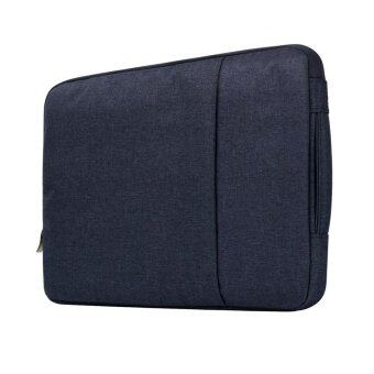 Jiaing 13.3 inches Waterproof Laptop Sleeve Case Bag ProtectiveCover for Apple, Acer, Asus, Dell, Fujitsu, Lenovo, HP, Samsung,Sony, Toshiba (Dark Grey) - 2