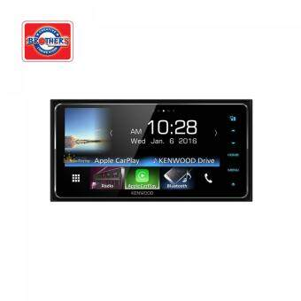 Harga KENWOOD DDX-916WS DOUBLE DIN PLAYER