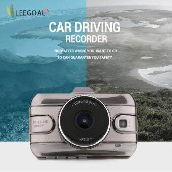 leegoal 170 Degrees Wide Angle Dashboard Camera 3.0 LCD Car DashCam 1080P Video Recorder DVR