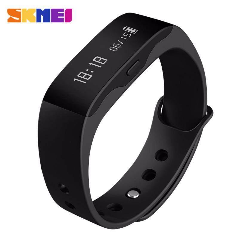 Luxury Brand Sport Smart Bracelet Bluetooth 4.0 Smartwatch Fashion Fitness Tracker Health Wristband Sleep Monitor Smart Watch Malaysia
