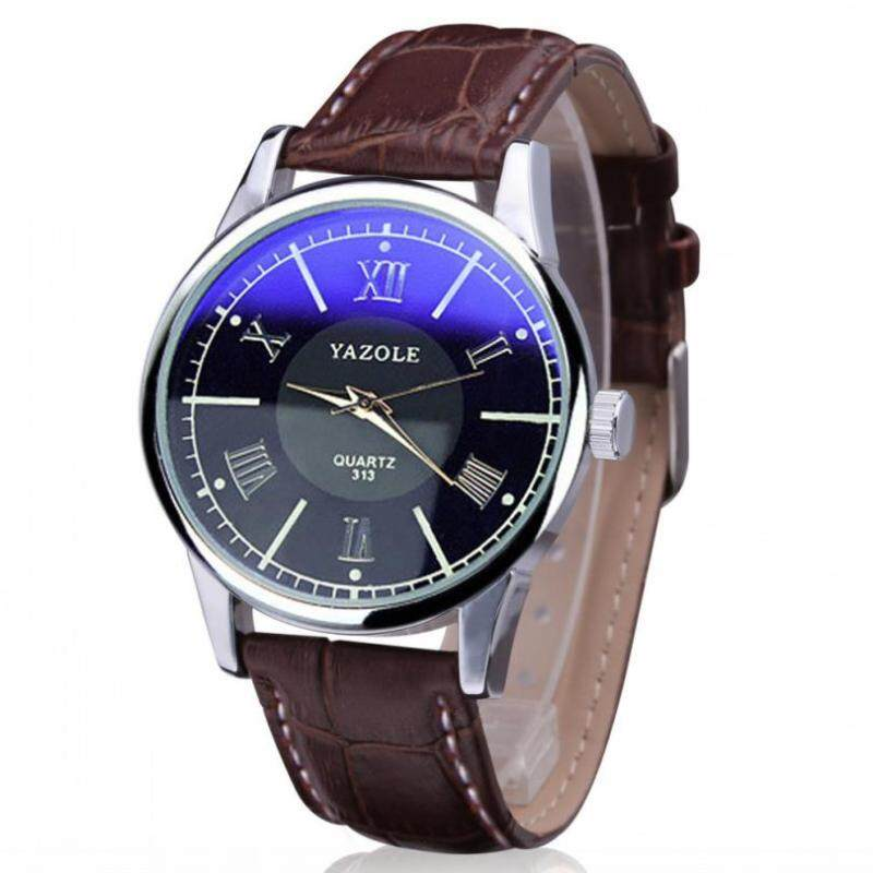 Luxury Leather Watches Woman Waterproof Fashion Casual Sports Quartz Watch Dress Business Wrist Watch Hour for Female Malaysia
