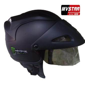 Harga MV Star EVO Matt Black, Other Color