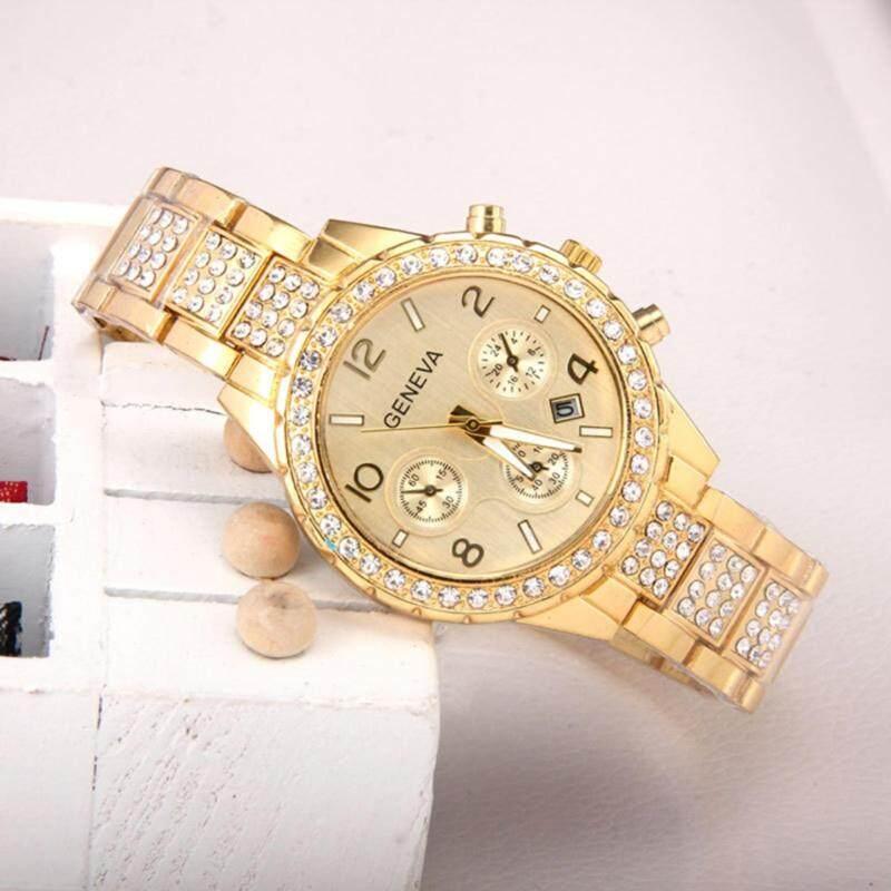 OD  Elegant Quartz Watch  Chronograph Elegant Ladies Watch Malaysia