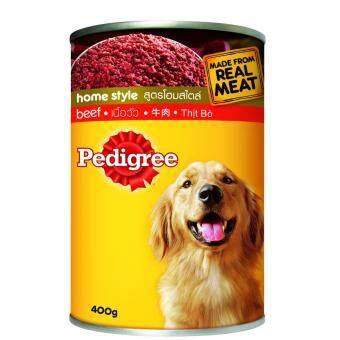 PEDIGREE Beef 400gm