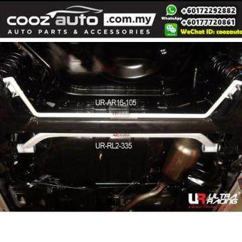 Perodua Viva (18mm) Ultra Racing Rear Anti-roll Bar / Rear Sway Bar/ Rear Stabilizer Bar