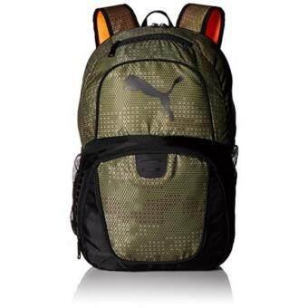 PUMA Mens Contender Backpack, Camo