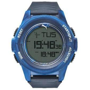 Puma PU911161005 Vertical Camo Blue Digital Men Watch