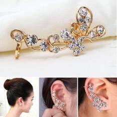 clothingloves women clip earrings price in malaysia best