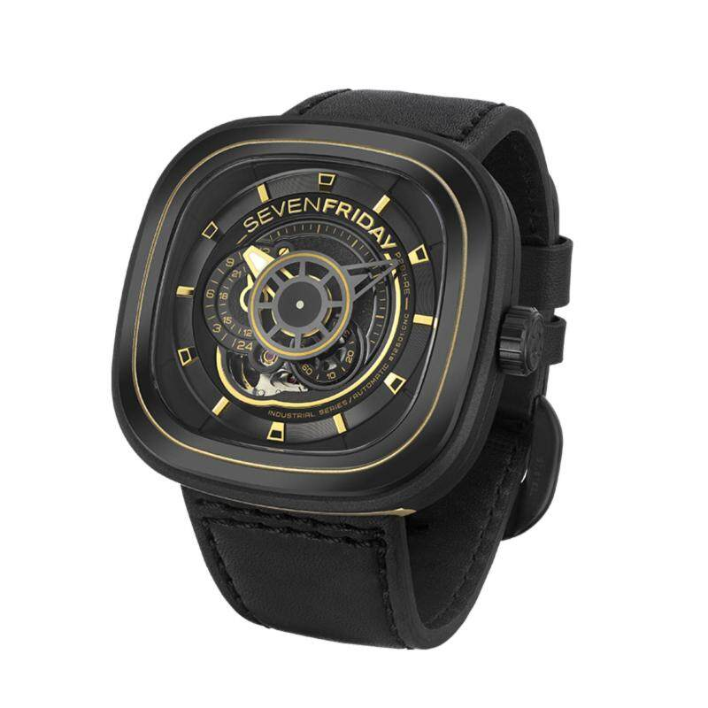 SEVENFRIDAY  Automatic P 2 Series Watch Malaysia