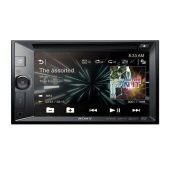 "SONY XAV-W651BT FOR BEZZA PERSONA 2016 NISSAN ALMERA LIVINA NAZA CITRA X-TRAIL EXORA IRIZ KELISA KEMBARA KENARI SAGA SATRIA WAJA VIVA  15.7cm (6.2"") LCD DVD Receiver With Bluetooth"
