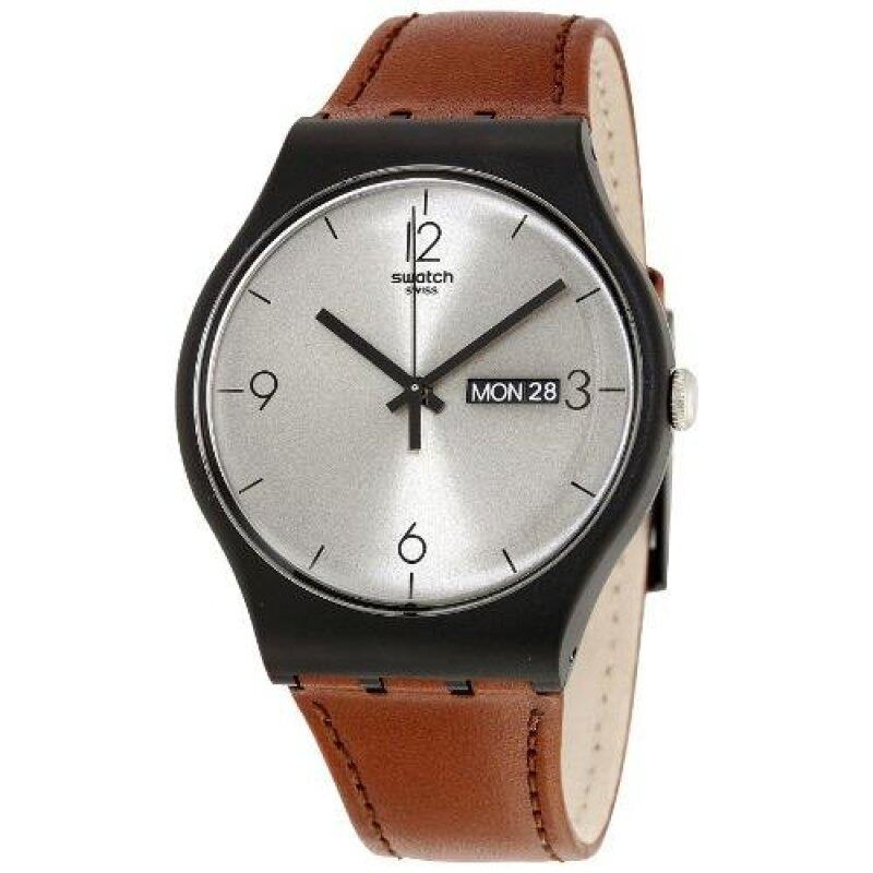 Swatch Lonely Desert SUOB721 Analog Gent Watch Malaysia