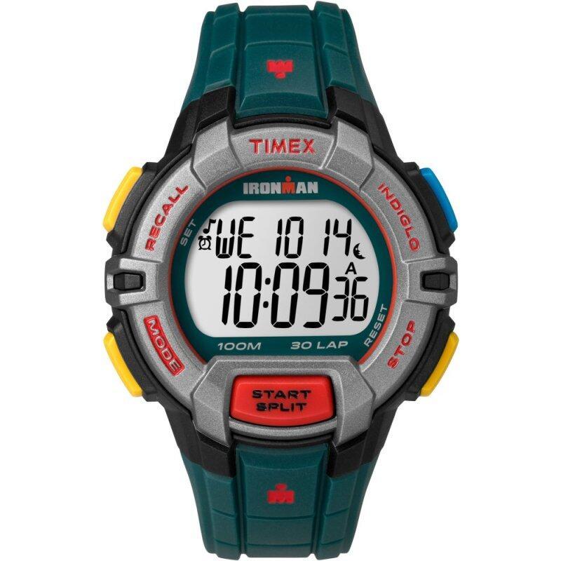 Timex IRONMAN® Rugged 30 Full-Size - Full Evergrade Block Malaysia
