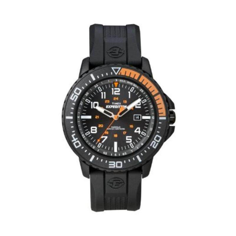 Timex Men T49940 Expedition® Uplander Resin Band Watch Malaysia