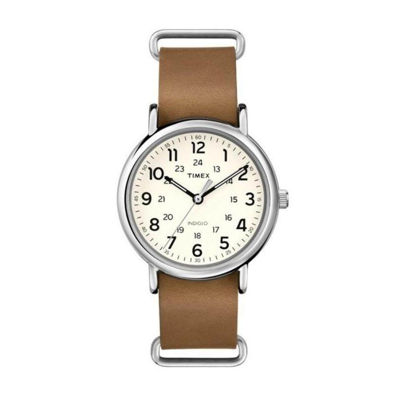 Timex T2P492 Weekender Indiglo Analog Watch Malaysia