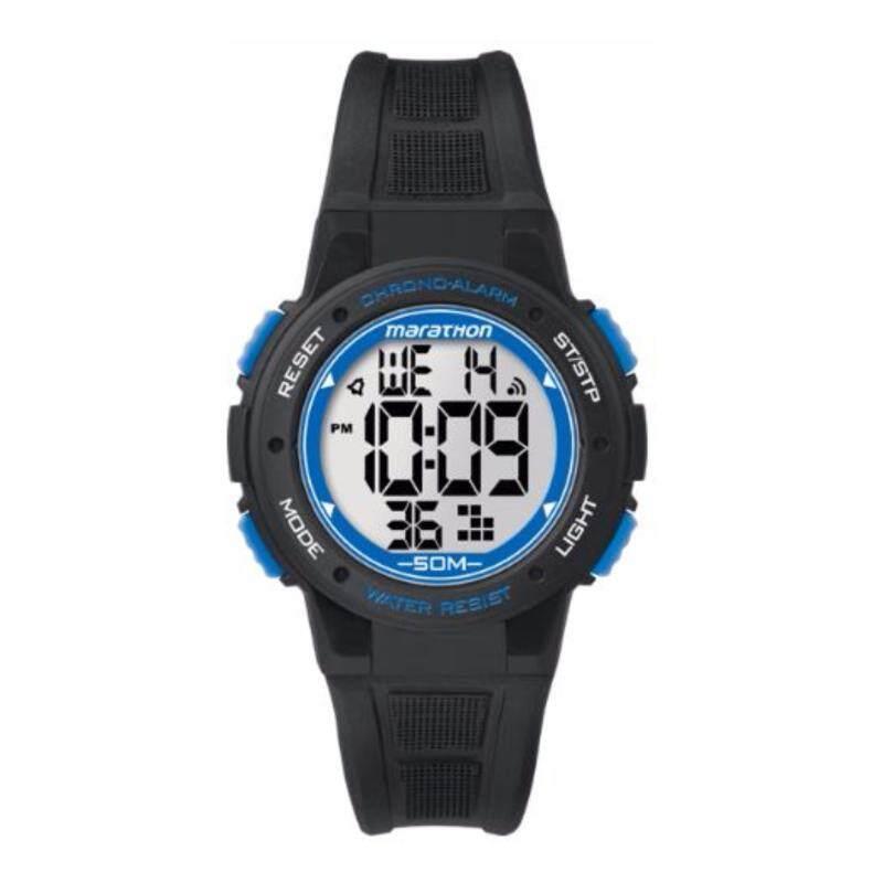 Timex Women TW5K84800 Marathon® by Timex Digital Mid-Size  Durable Resin Strap Watch Malaysia