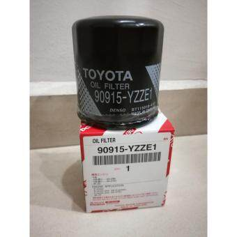Toyota Genuine Oil Filter For Toyota Vios(All), Altis 1.6/1.8 ('03-'08)