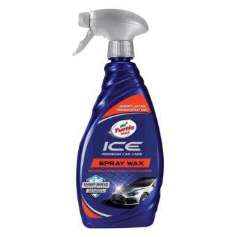 Turtle Wax ICE Premium Care Spray Wax TI-477R (591ml)
