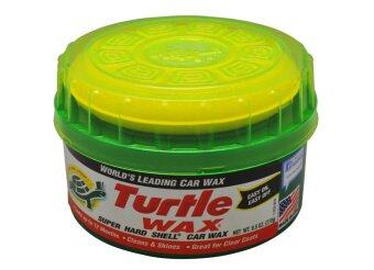 Turtle Wax Super Hard Shell Car Wax Paste T-223R (270g)