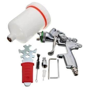 Wholesale and retail Jet 1000B air spray gun Gravity spray gun with1.3mm nozzle RP pneumatic spray gun car spray paint gun