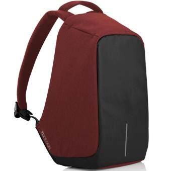 Harga XD Design Bobby, The Best Anti Theft Backpack Red