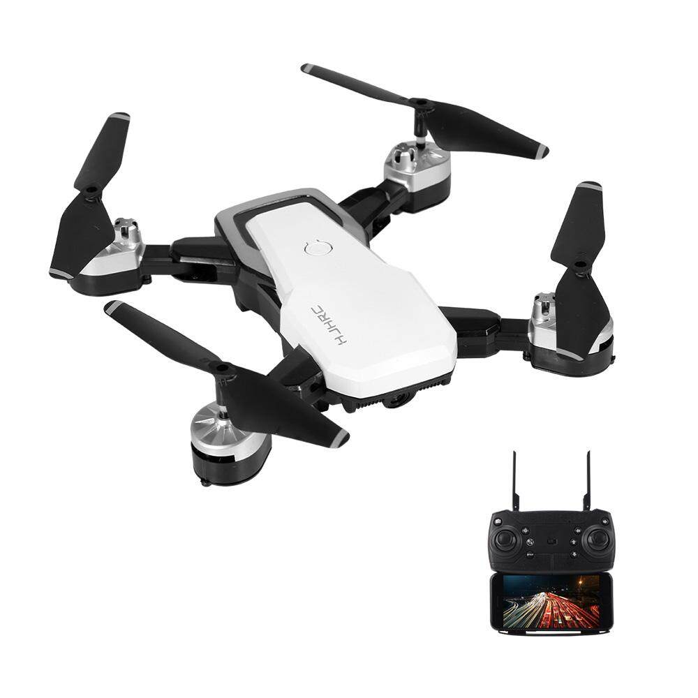 HJHRC HJ28 RC Drone with Camera 720P Wifi FPV for Beginner Training  Christmas Gift Altitude Hold Gesture Photo/Video Foldable RC Quadcopter
