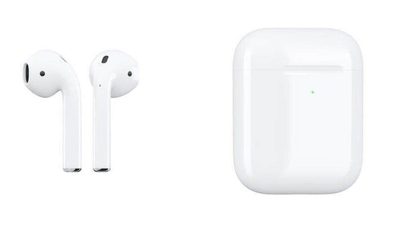 Image result for apple airpods 2