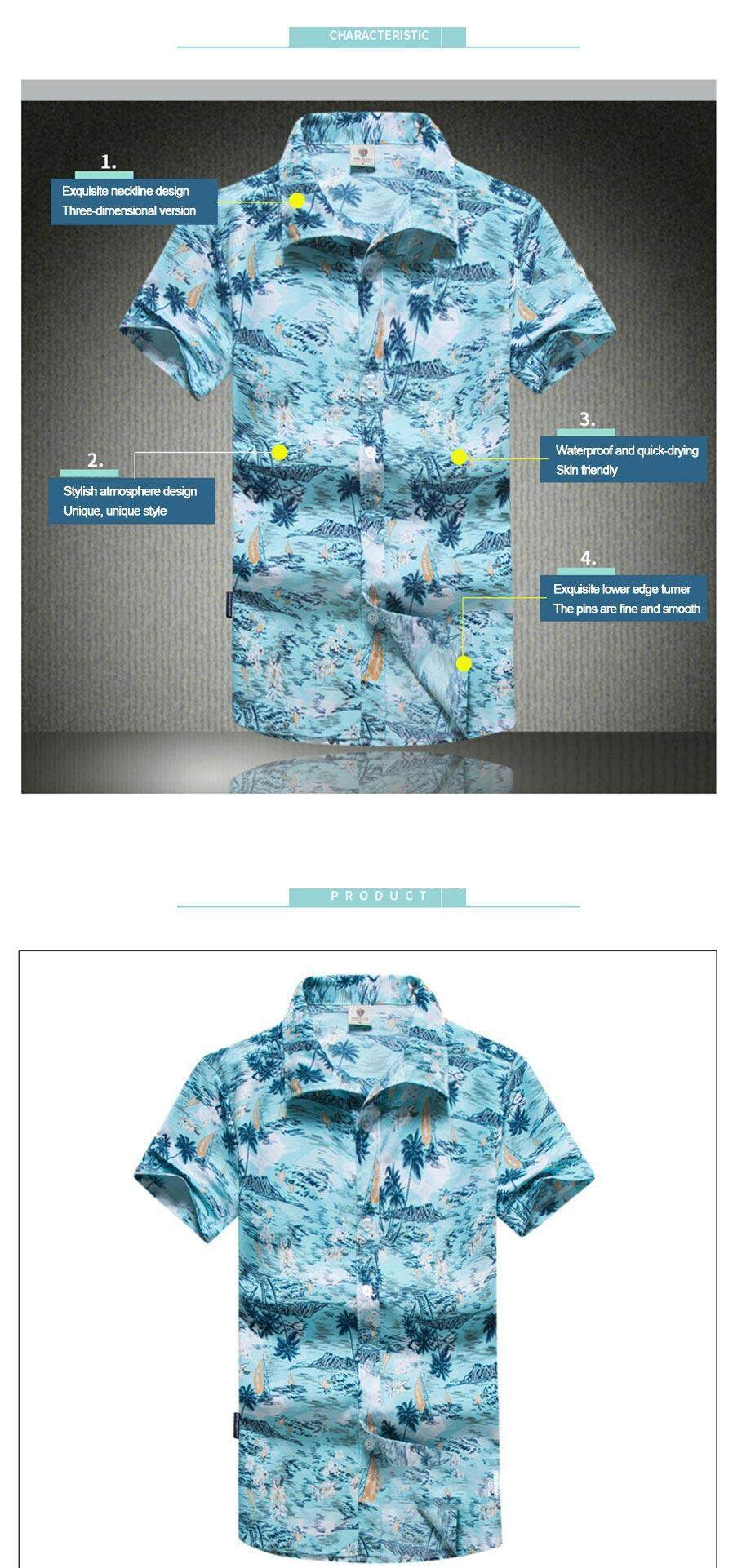 1aae6e3e Waterproof and quick-drying breathable fabric, more comfortable and  comfortable to wear