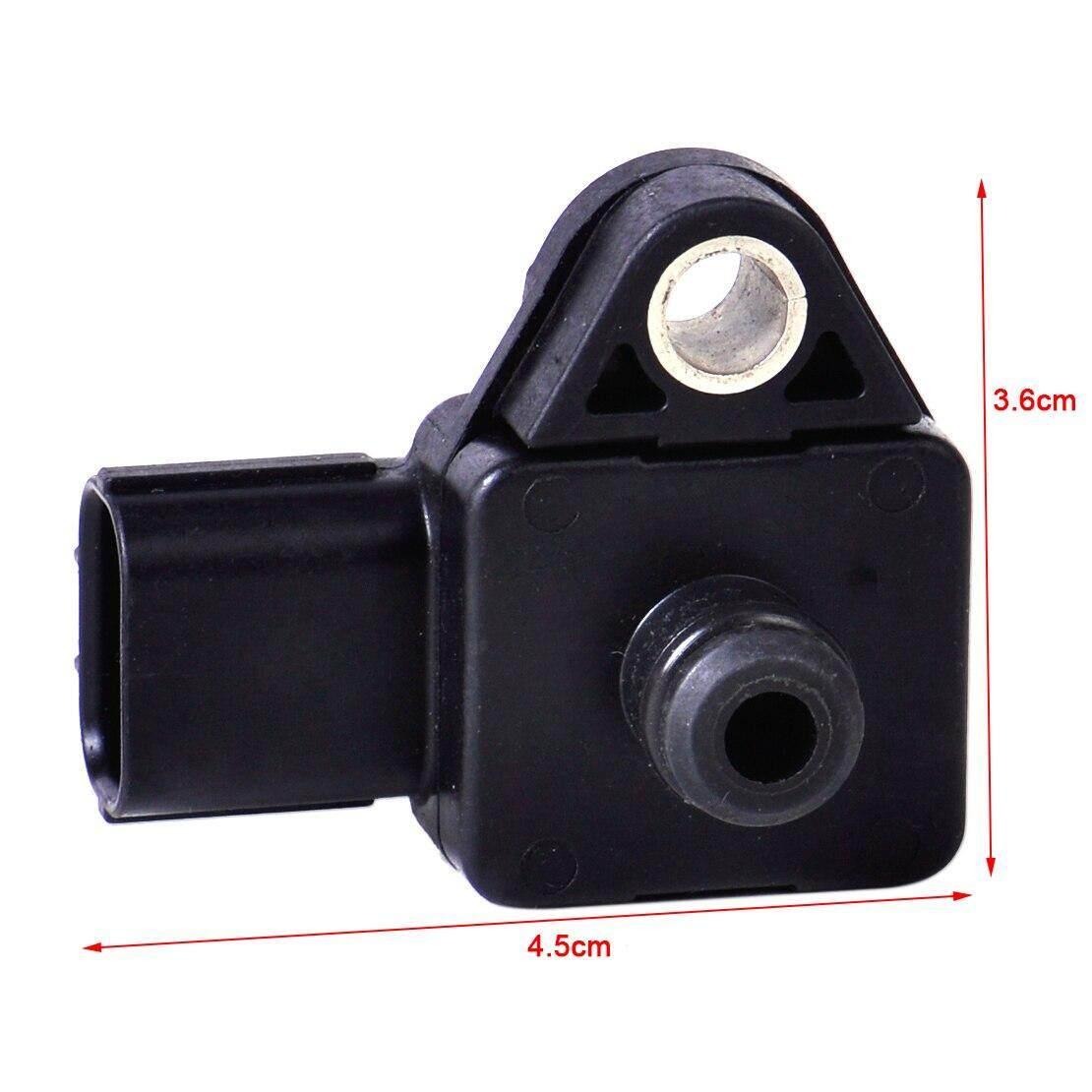 Ambient Pressure Air Temperature Sensor OEM CUMMIN # 4902720 MPN: 50655