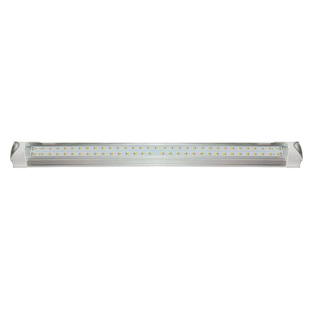 2x  90cm T8 LED Plant Grow Light Kit Full Spectrum Indoor Veg Flower Tubes Lamp
