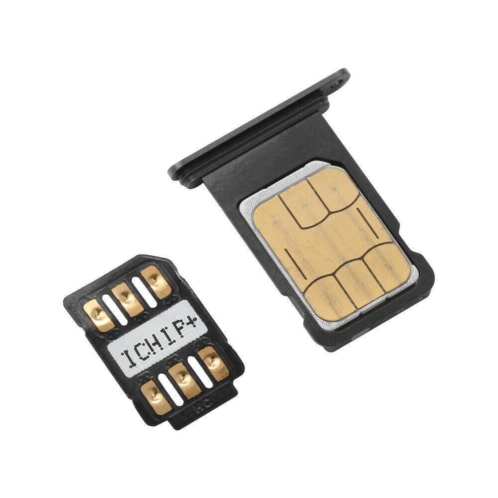 M_home Nano-SIM Unlock Card Heicard Sim Chip For iPhone iPhone X 8 7 6S 6  Plus 5S SE iOS 12 GPP