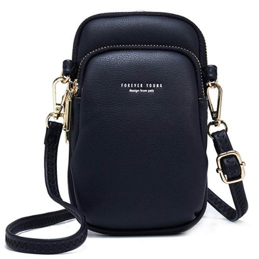 2fedb7f24023 Women Small Crossbody Purse Cell Phone Pouch Wallet Shoulder Bag