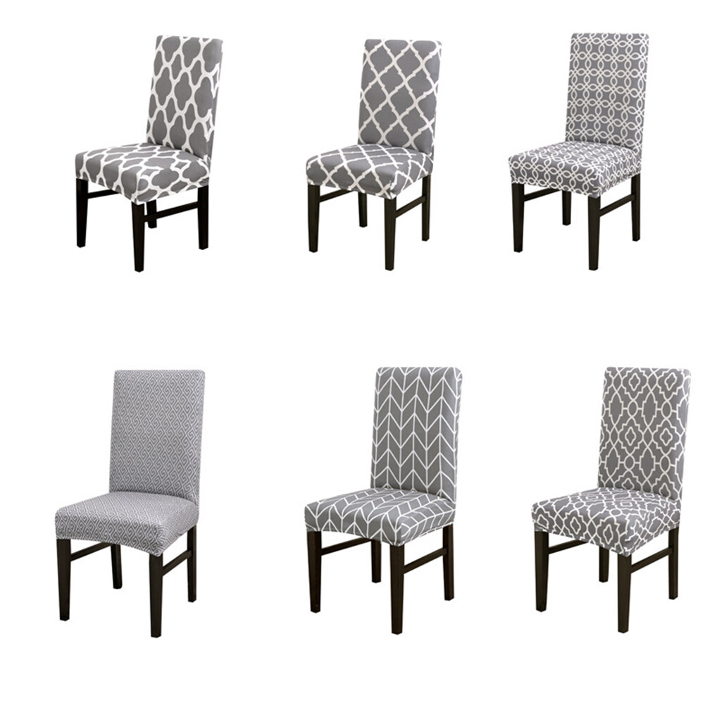 Chair Covers Removable Washable