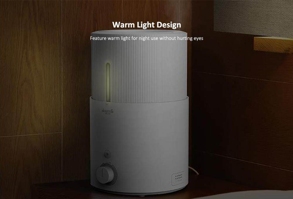 Deerma DEM - SJS100 Household Aromatherapy Machine Aroma Humidifier from mijia youpin