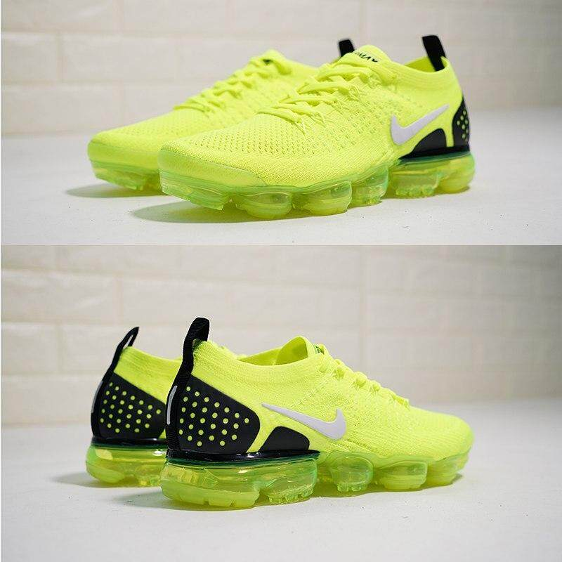 49a7c8c1506f1 Specifications of Nike Air VaporMax Flyknit 2.0 W Men s and Women s Running  Shoes