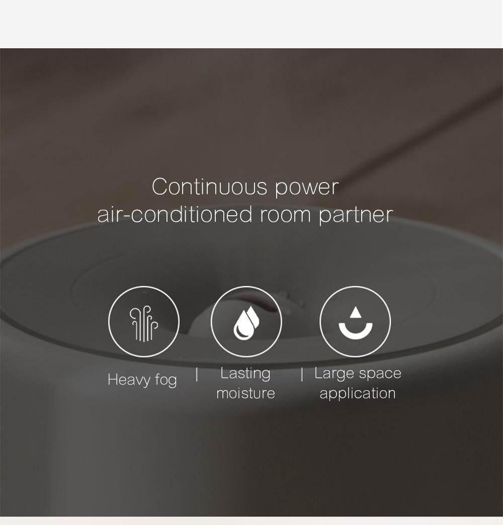 Deerma Large Capacity Household Mute Air Humidifier
