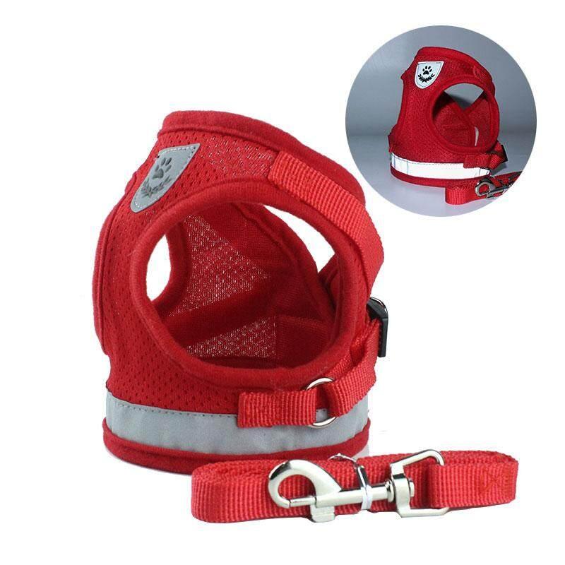 03 dog harness medium