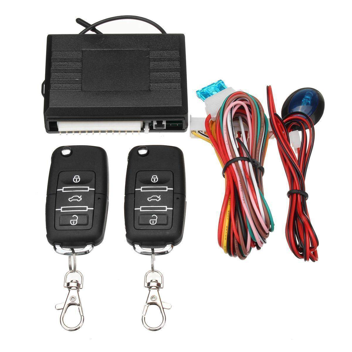 product details of remote control central door lock kit keyless entry  system for vw golf mk4 mk5