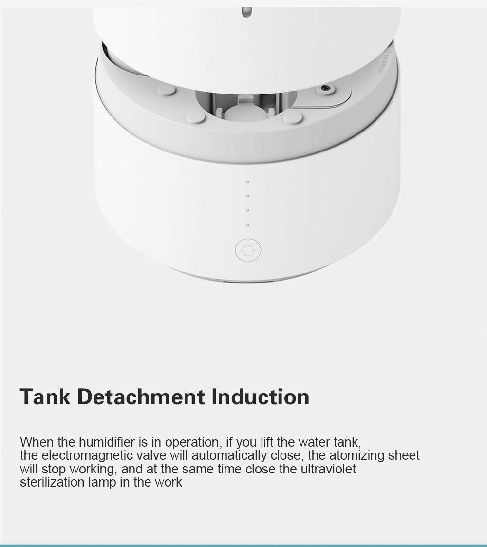 SMARTMI CJJSQ01ZM APP Control Intelligent Ultrasonic Sterilizing Humidifier