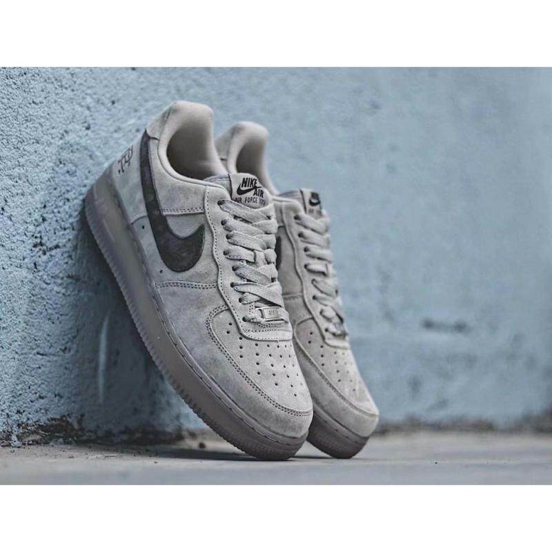 online retailer a3357 b175f 2019 authentic Nike Air Force1 Mid x Reigning Champ Air Force One Sneakers  Good quality
