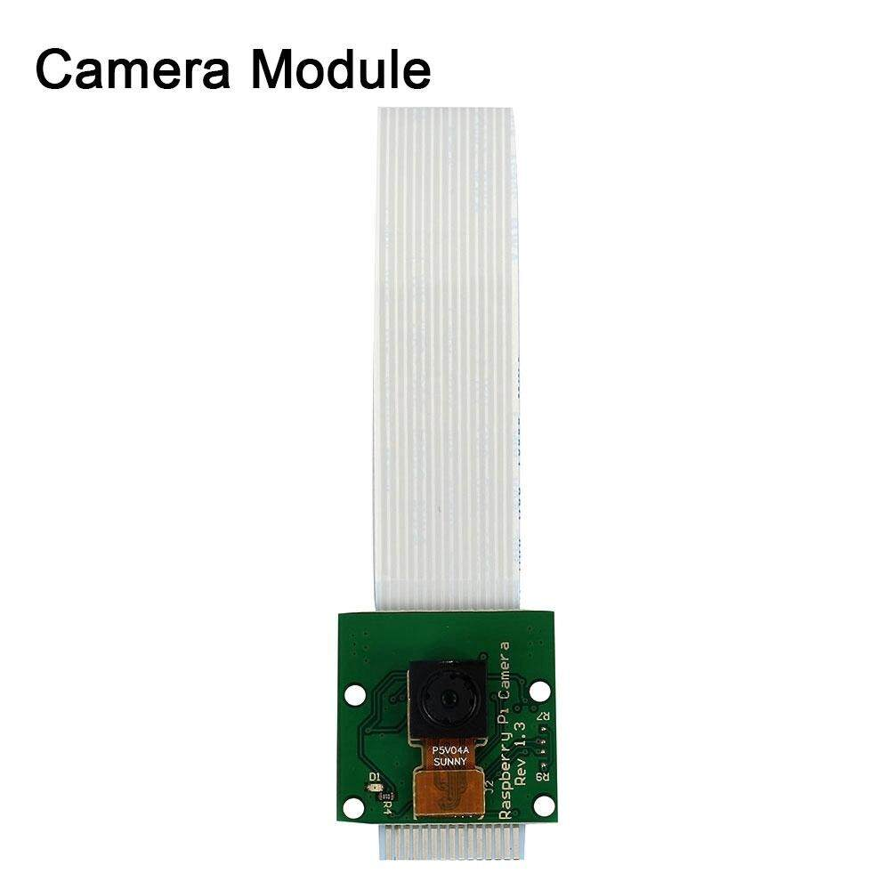 Willkey Modul Camera Raspberry Pi V2 1 8 MP 1080P Video Camera