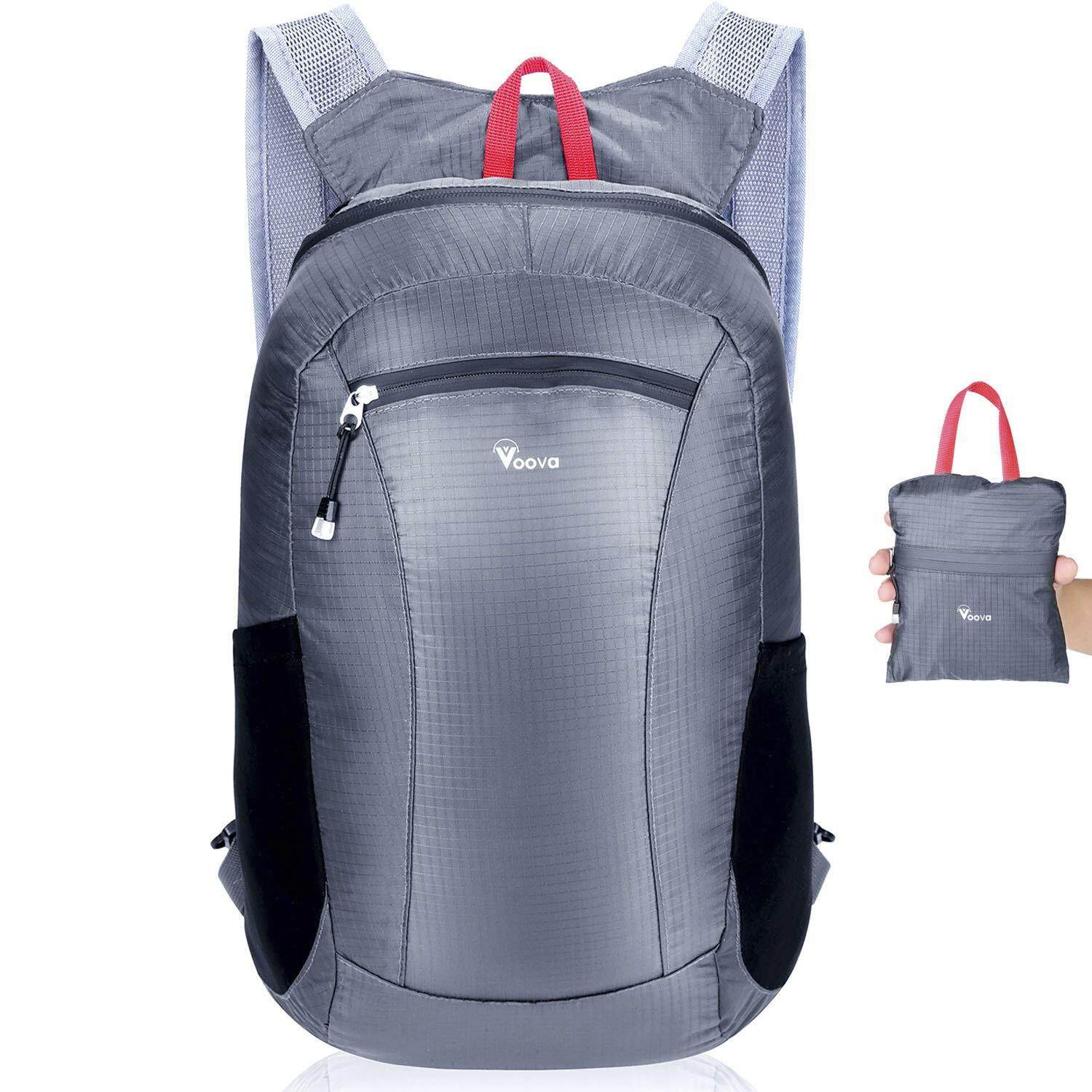 e9c3600a0986 Lightweight Backpack, Ultra Lightweight Packable Backpack Water Resistant  Hiking Daypack for Women Men, Small Backpack Handy Foldable Climbing  Camping ...