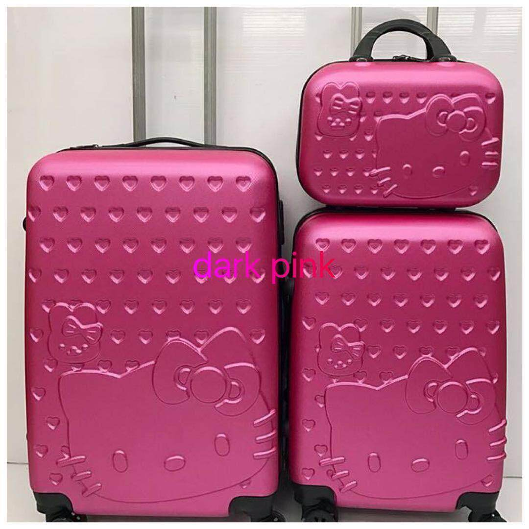 b35309875 LUGGAGE SET 2 IN 1 20INCH+24INCH | Lazada