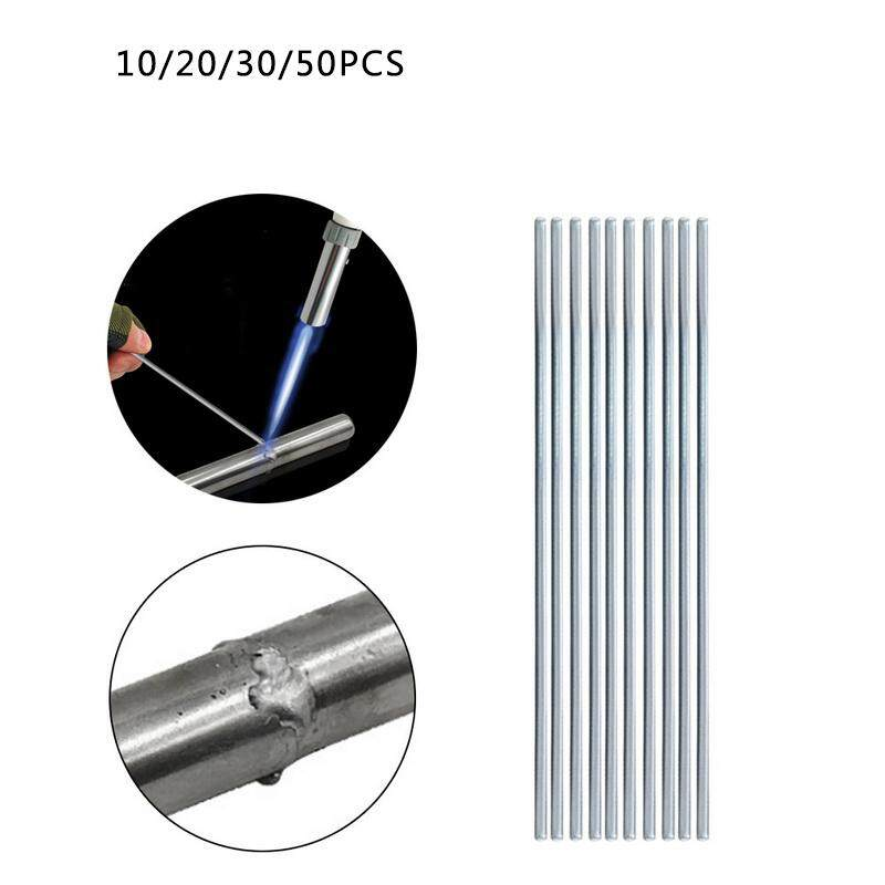 Low Temperature Easy Melt Welding Aluminum Rods 1.6//2.0mm High Quality