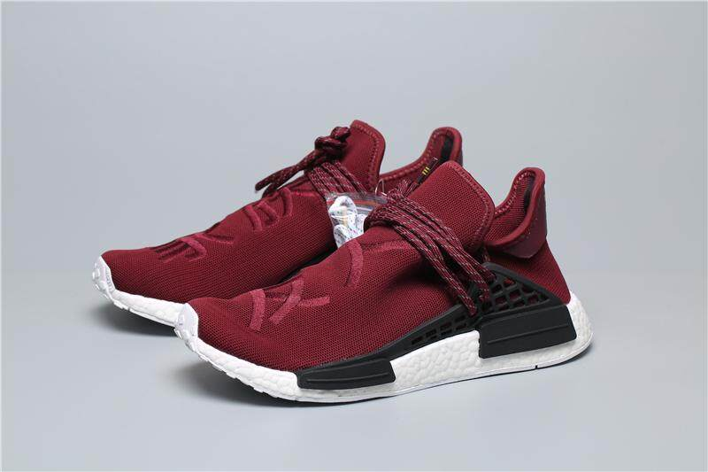 best website 0b4fb 6402d Adidas_PW human race NMD Fei Dong joint men and women casual shoes soft  lightweight breathable sports shoes running shoes 36-46 Fashion Shoes