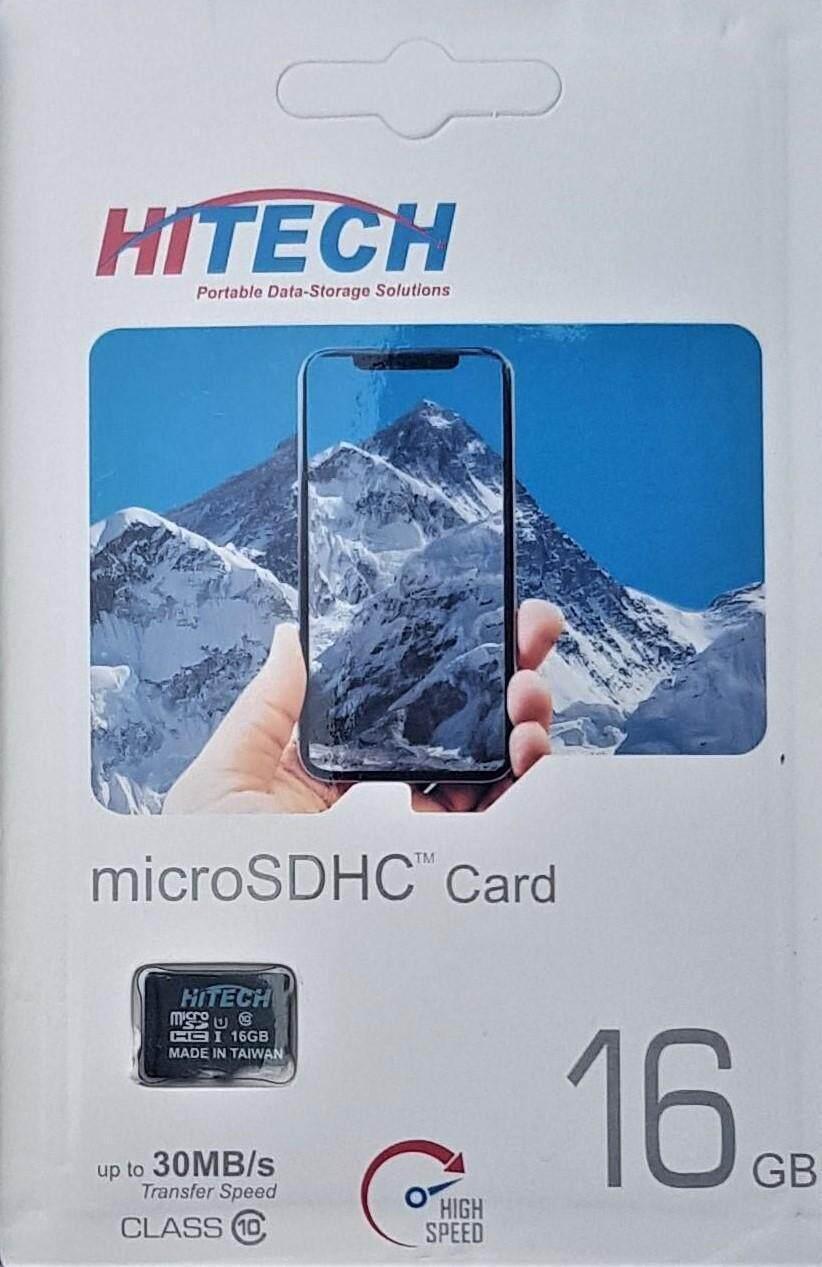Image result for Hi Tech 16 GB MicroSDHC