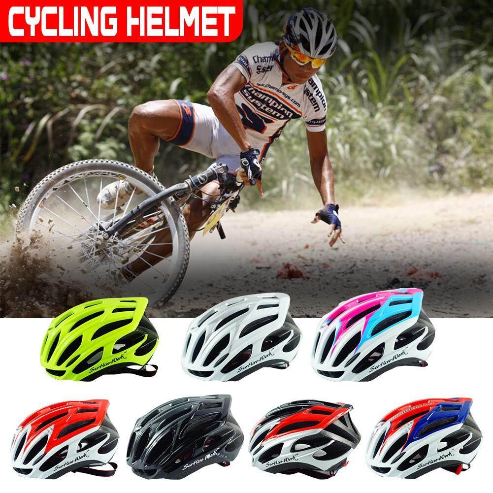 9ef2b2df8 Prevail Women Men Cycling Helmet Bicycle Helmet MTB Bike Mountain ...