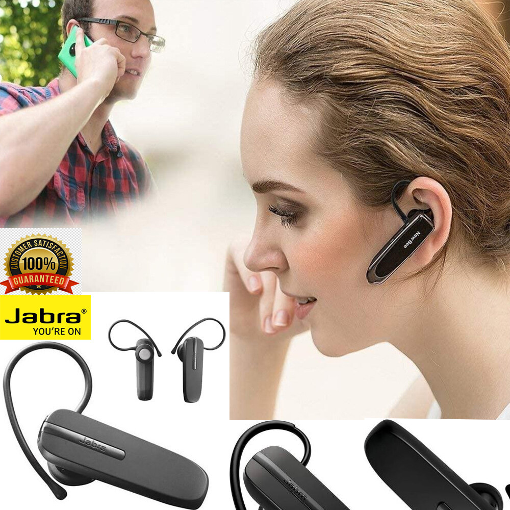 Jabra Boost Bluetooth Headset Buy Sell Online Best Prices In Srilanka Daraz Lk