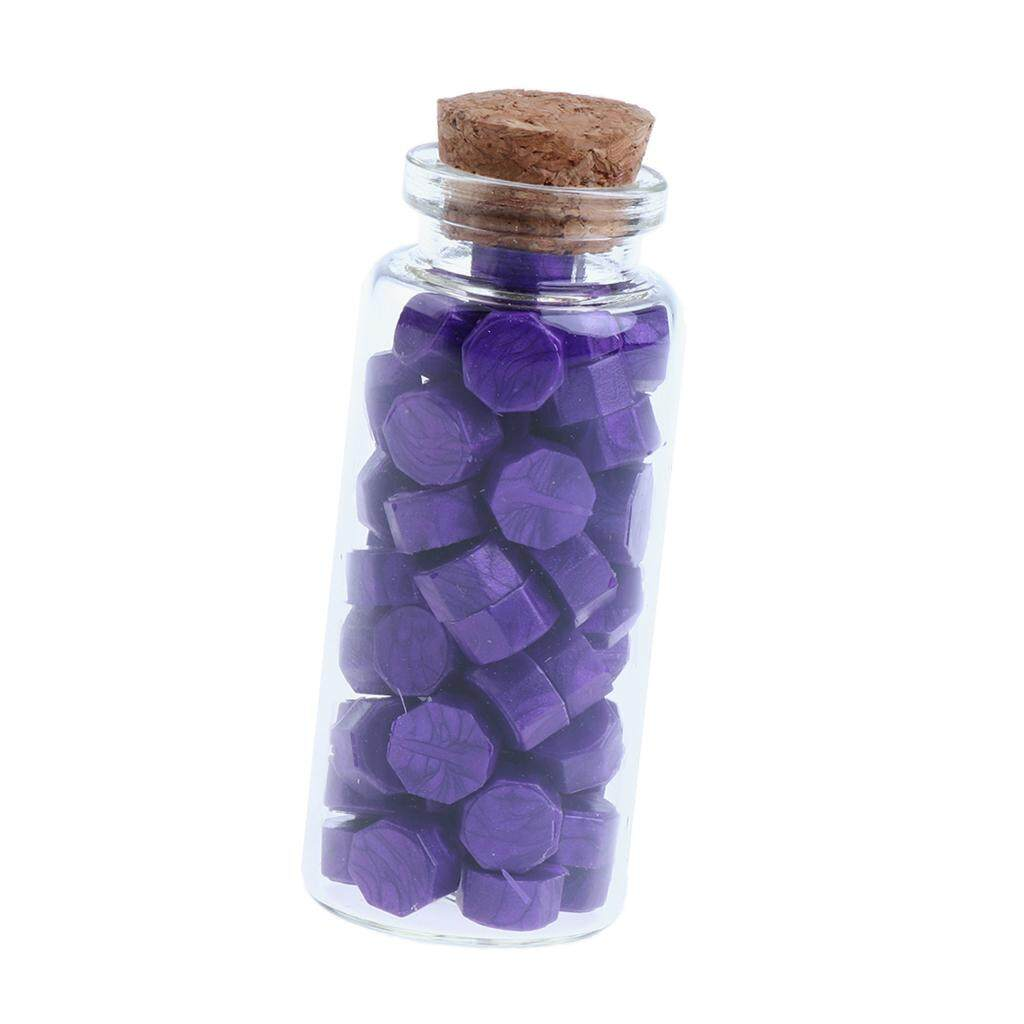 Sealing Wax Paint Sealing Granule Documents Stamp Supplies Wax Seal Pills