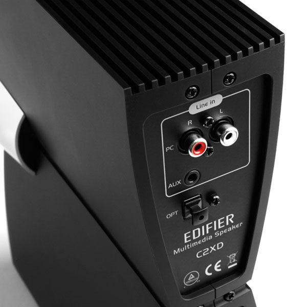 Edifier C2XD Speaker SystemEdifier C2XD Speaker System