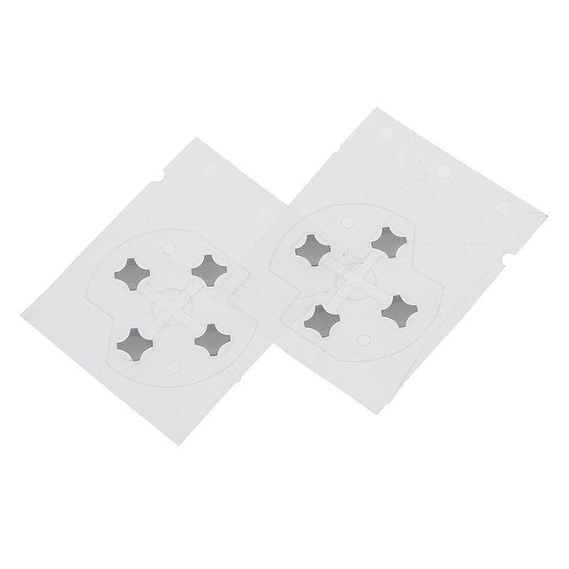 Blowing Controller Replacement D-Pad Conductive Rubber Button Film Sticker  For Xbox One Int: One size